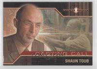 Shaun Toub as Yinsen
