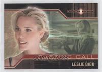Leslie Bibb as Christine Everhart
