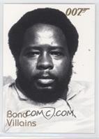 Earl Jolly Brown as Whisper