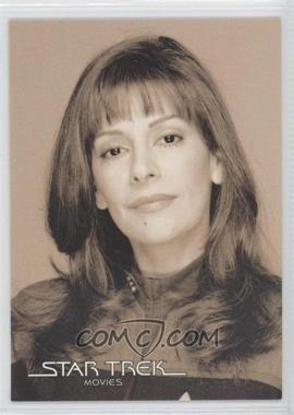 2008 Rittenhouse Star Trek: Movies In Motion Portraits #POR13 - Marina Sirtis as Counselor Troi