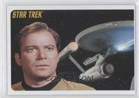 Checklist - James T. Kirk