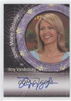 Anne Marie Deluise as Amy Vanderburg