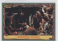 Marion's victory /500