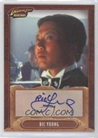 Ric Young as Kao Kan