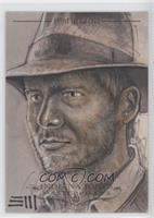 Erik Maell (Indiana Jones) #1/1