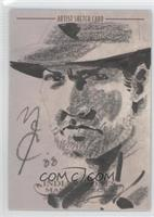 John McCrea (Indiana Jones) /1