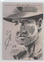 John McCrea (Indiana Jones) #1/1