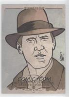 Jamie Snell (Indiana Jones) /1