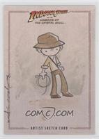 Katie Cook (Indiana Jones) /1