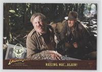 Nailing Mac... again! /350
