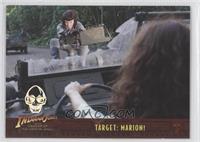 Target: Marion! /350