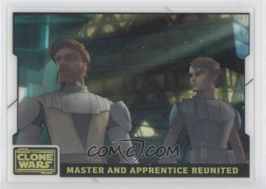 2008 Topps Star Wars: The Clone Wars [???] #8 - [Missing]