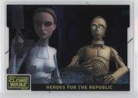 Heroes for the Republic