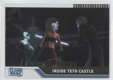 2008 Topps Star Wars: The Clone Wars Foil #46 - [Missing] /205