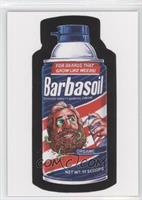Barbasoil