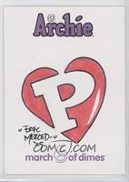 Eric Merced (PureHeart Symbol) /1