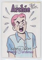 Jeff Shultz (Archie) /1