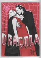 Brian Kong (Dracula) /1
