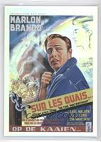 Sur Les Quais aka On The Waterfront (1954)