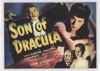 Son of Dracula (1943)