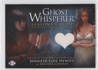 Jennifer Love Hewitt, Melinda Gordon