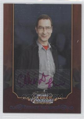 2009 Donruss Americana - [Base] - Private Signings [Autographed] #14 - Eddie Deezen /250