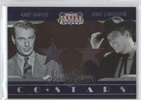 Burt Lancaster, Gary Cooper /100