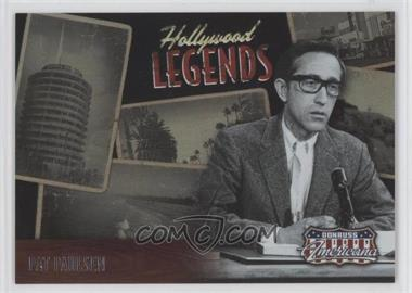 2009 Donruss Americana - Hollywood Legends #17 - Pat Paulsen /1000