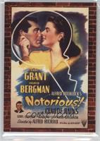Cary Grant, Ingrid Bergman /500