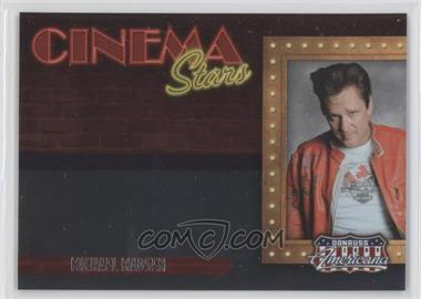 2009 Donruss Americana Cinema Stars #4 - Michael Madsen /1000