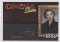 Lauren Bacall /1000