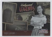 Hedy Lamarr /1000