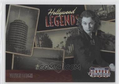 2009 Donruss Americana Hollywood Legends #8 - Vivien Leigh /1000