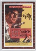 Gary Cooper, Grace Kelly /500