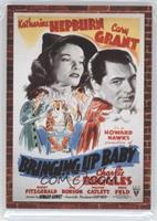 Cary Grant, Katharine Hepburn /500
