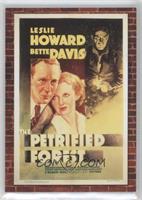 Leslie Howard, Bette Davis /250