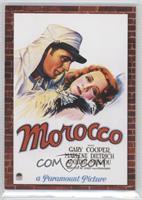 Gary Cooper, Marlene Dietrich /500