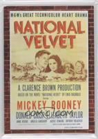 Elizabeth Taylor, Mickey Rooney /500