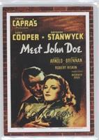 Barbara Stanwyck, Gary Cooper /500