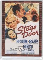 Lucille Ball, Ginger Rogers, Katharine Hepburn /500