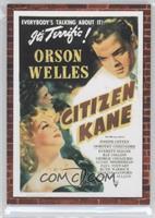 Orson Welles /500