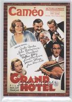 Greta Garbo /500