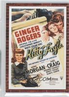 Ginger Rogers /500