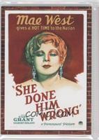 Mae West /500
