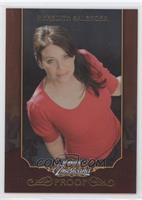 Meredith Salenger /50