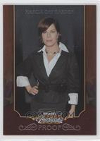 Marcia Gay Harden /100