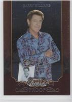 Barry Williams /100