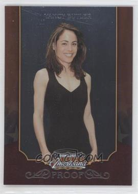 2009 Donruss Americana Proofs Silver #65 - Yancy Butler /100