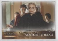 Volturi to Judge