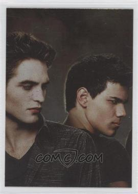 2009 NECA Twilight: New Moon [???] #T-2 - [Missing]